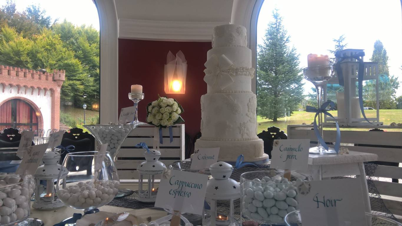 GG wedding and event solutions