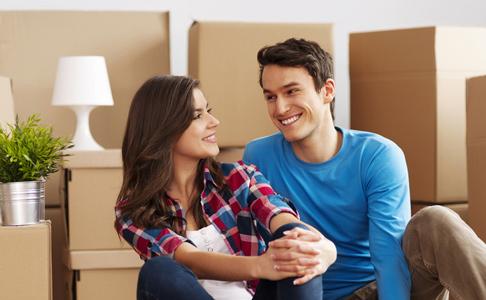 La casa degli sposi design e comodità