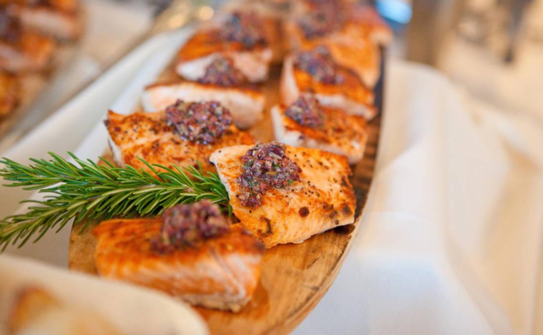 Occhio al piatto: scegliere il menù