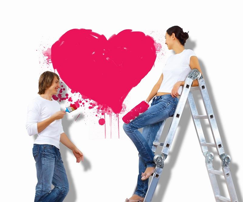 Casa: i suggerimenti per creare un nido d'amore