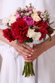 Il bouquet: quando fioriscono le emozioni