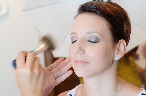 Makeup matrimonio