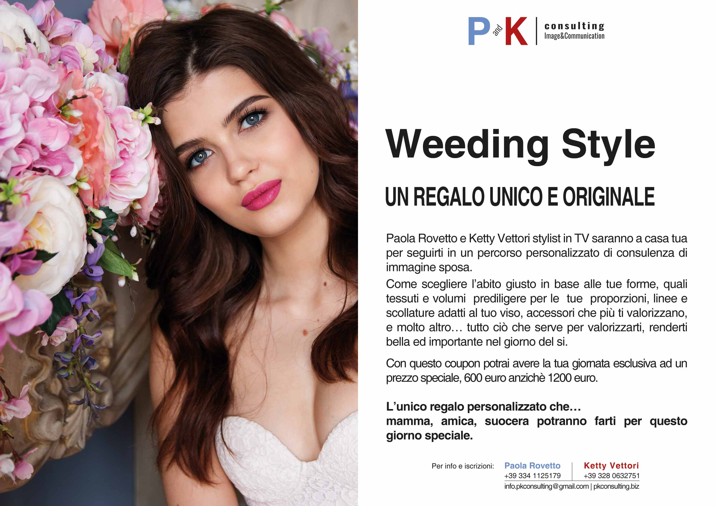 P&K Consulting Weeding Style