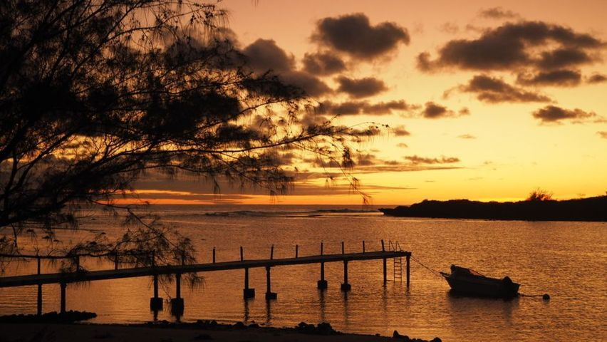 Foto Isola di Cook
