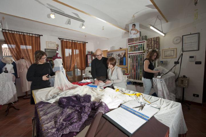 Atelier Francesca Surace