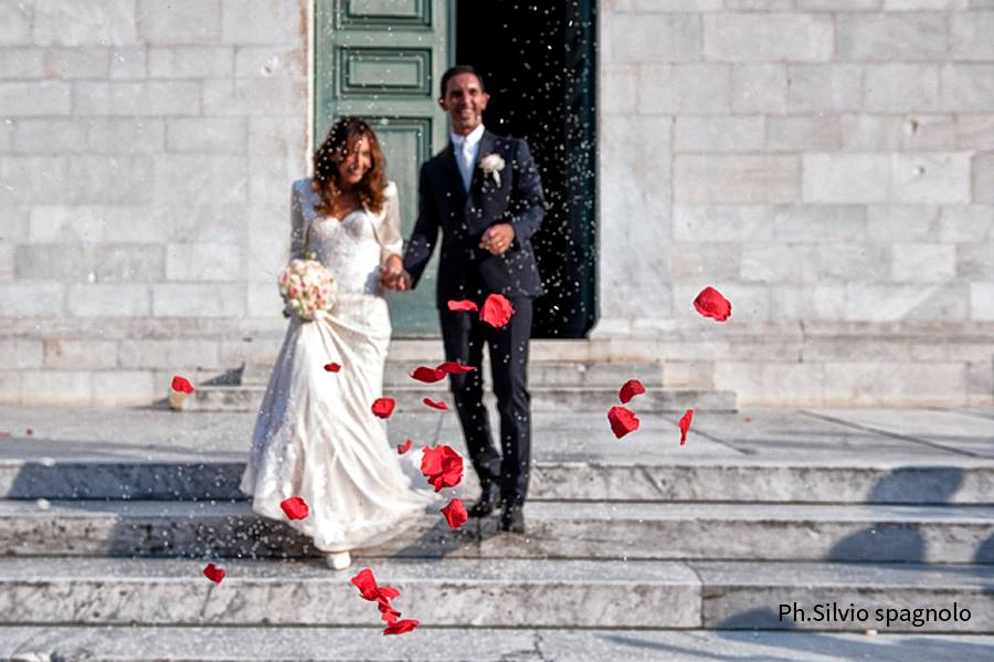 Silvio Spagnolo - Artistics weddings