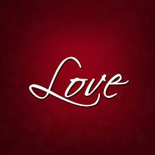 Simbolo Love SMS
