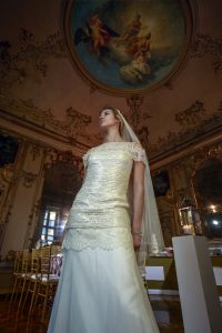abito sposa Picardi