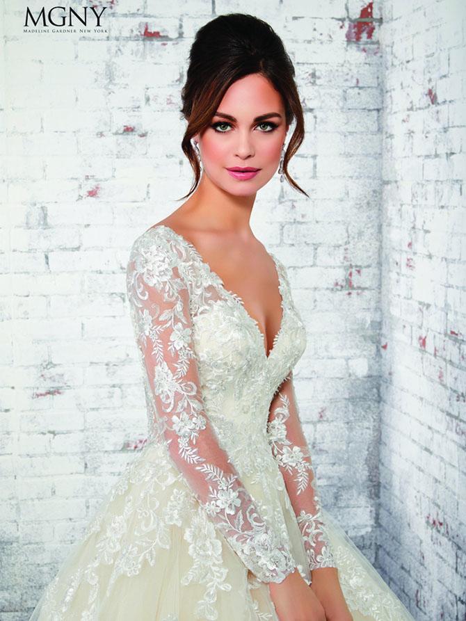 foto abito sposa