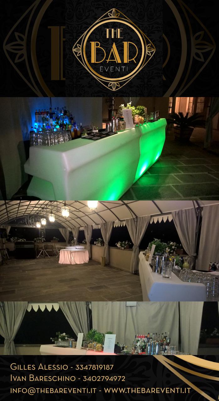 The Bar Eventi