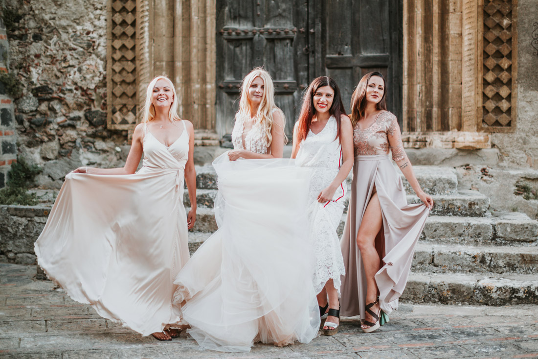 Leonardo Tornabene Wedding Photographer