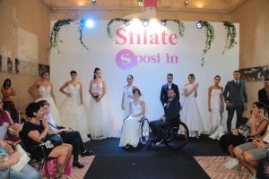 QUAL E' IL TUO STILE ? SCOPRILO CON LE SFILATE  DEL FASHION WEDDING A SPOSI IN