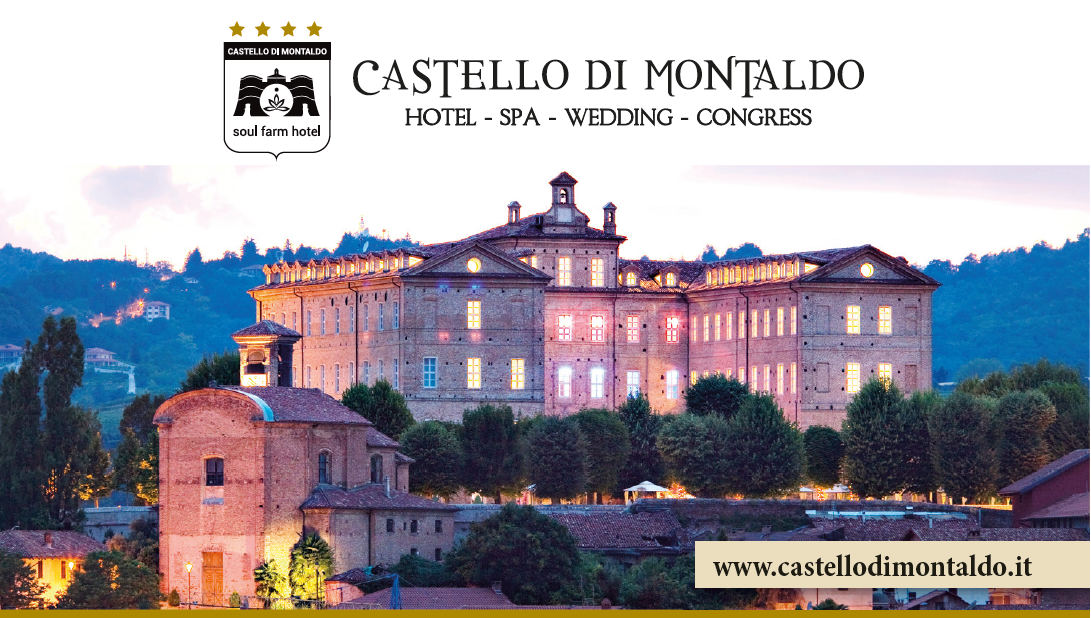 Castello di Montaldo