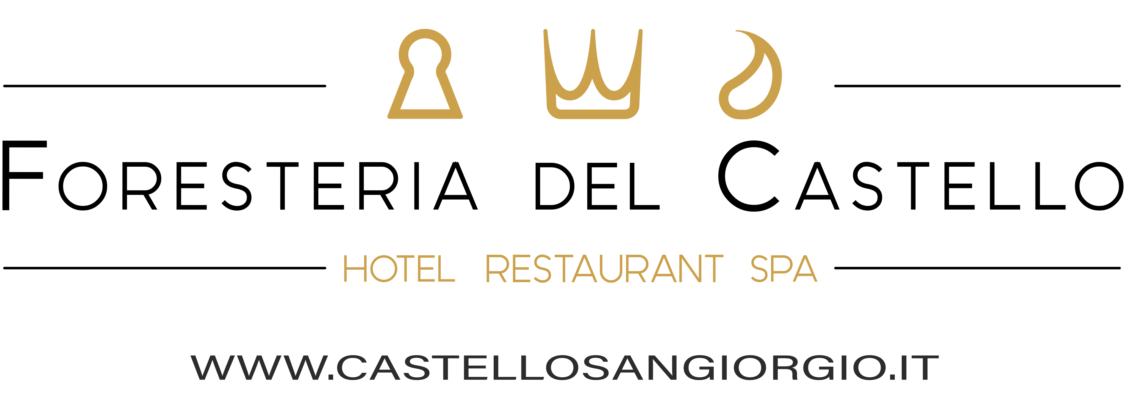 logo foresteria_def colori