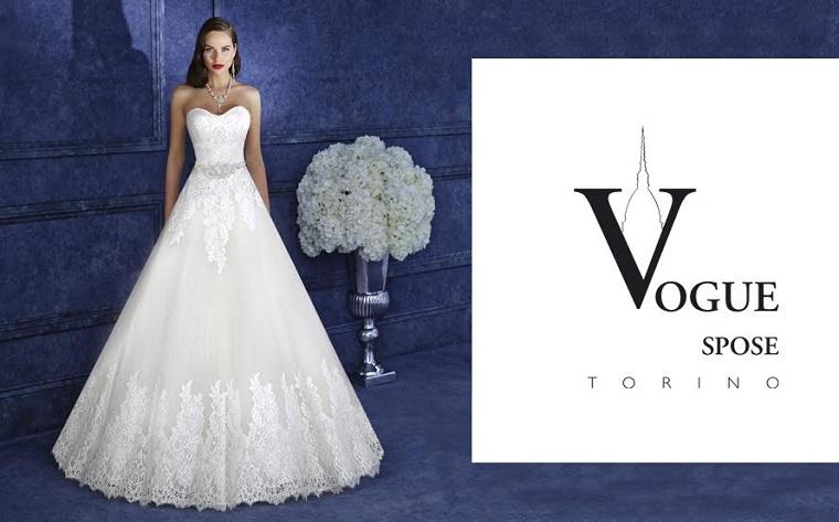 timeless design d93b4 e260b Vogue Spose   Fiera Matrimonio Torino