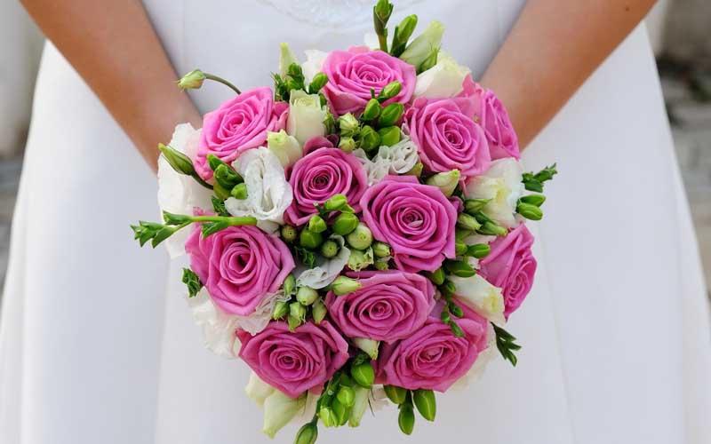 Bouquet Sposa Torino.In Regalo Il Bouquet Sposa By Carla Capricci Omaggi Fiera